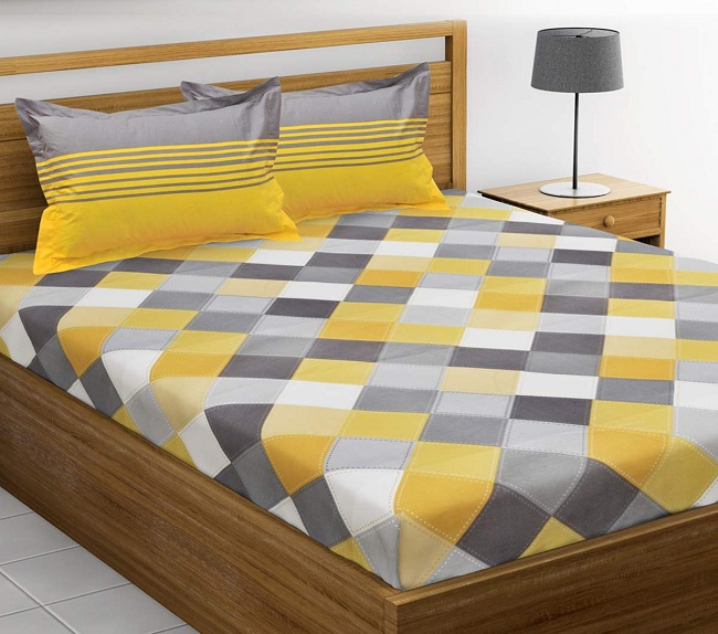 Latest Double Bed Sheet Designs