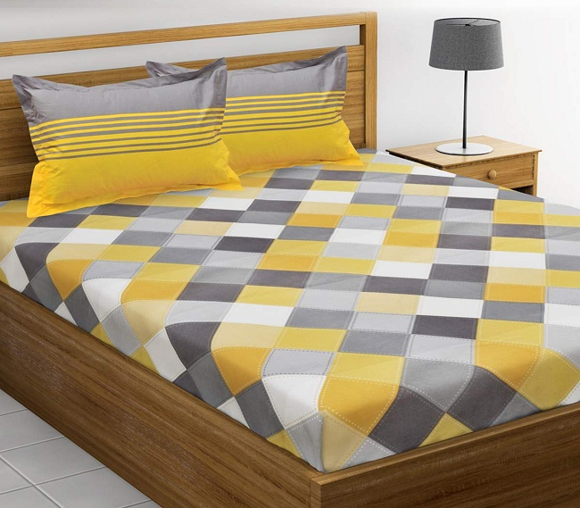 Simple Fitted Bed Sheet Designs