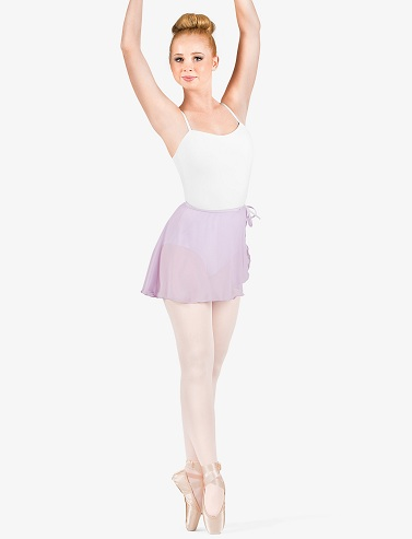 fc2e6cbdf Those who are in ballet dance and are trying out this dance generally  prefer chiffon skirts for the comfort and trendy look. This ballet skirt is  best ...