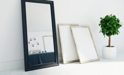 full length mirror designs