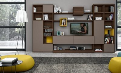 Showcase Designs for Drawing Room