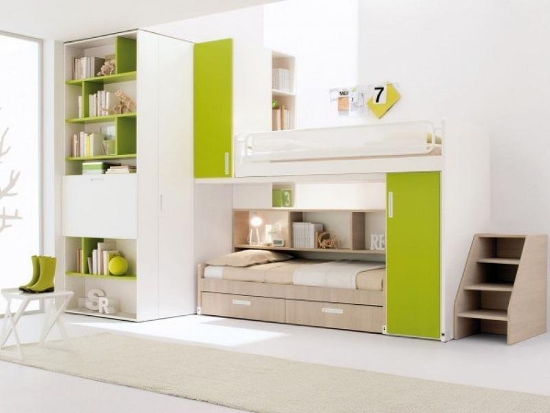 Showcase Designs for Bedroom