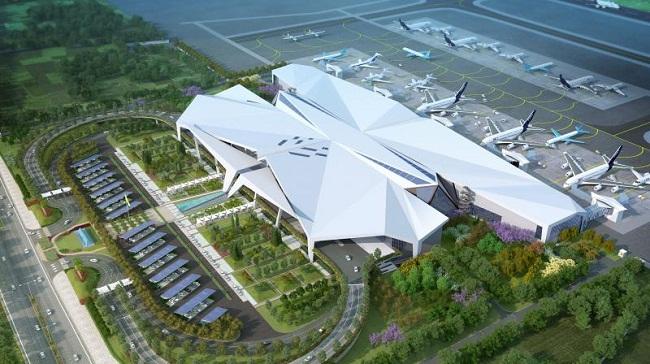 Lokpriya Gopinath Bordoloi International airport