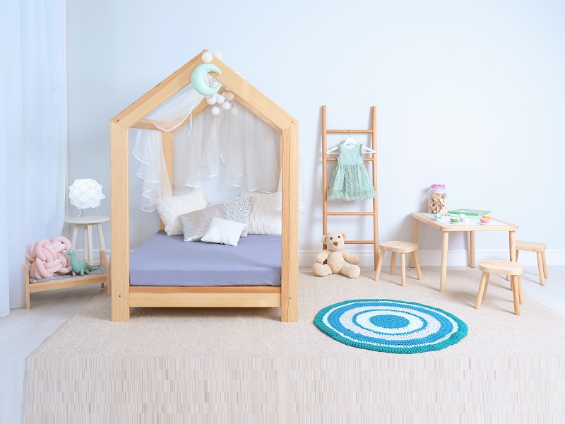 Toddler Bed Designs
