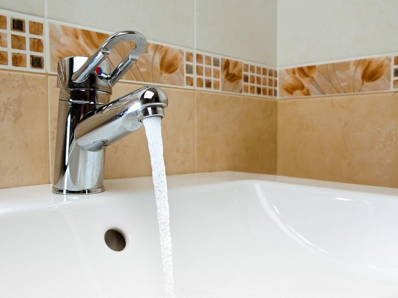Water tap types