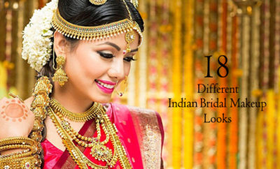Indian Bridal Makeups