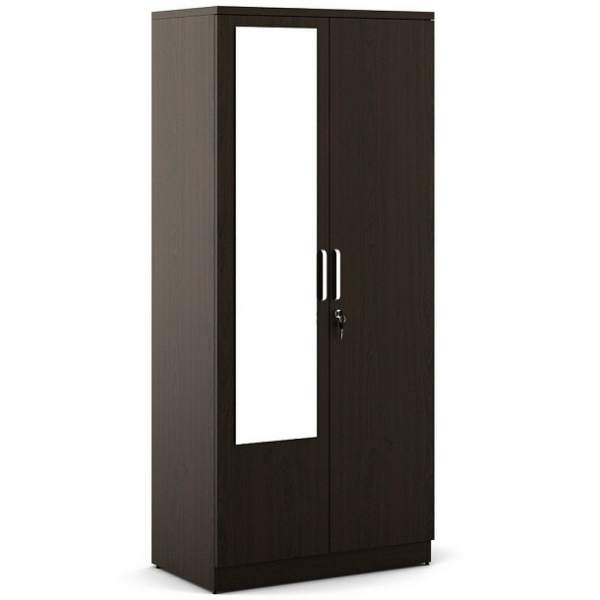 2 Door Wardrobe Designs