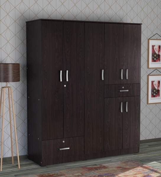 ikea simple wardrobe