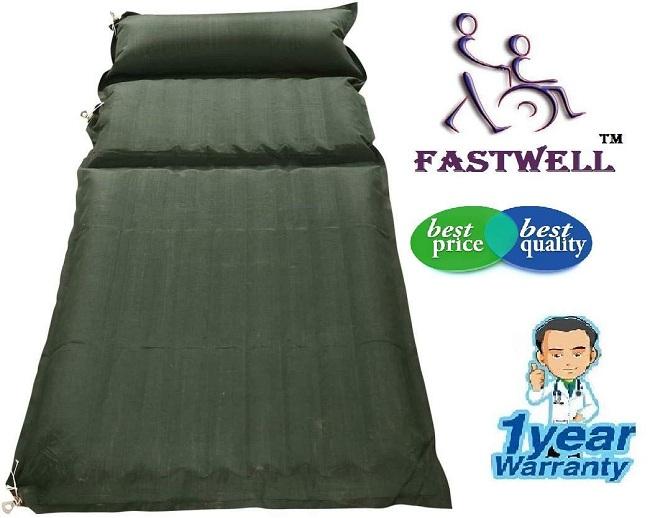 water filled mattress
