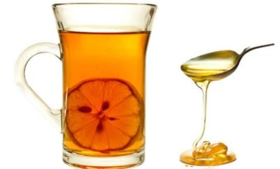 Benefits Of Honey With Warm Water