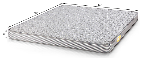 Best Queen Size Mattress Designs