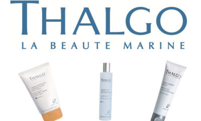 Best Thalgo Products for Face, Skin and Body