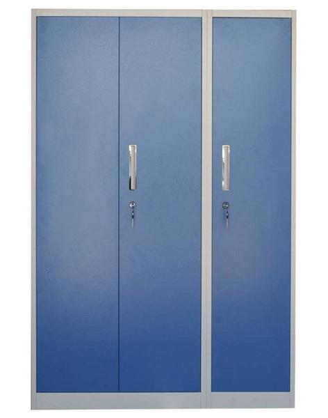 metal wardrobe cabinet