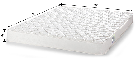 Modern Queen Size Mattress Designs
