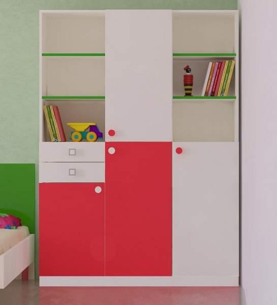modern kids wardrobe