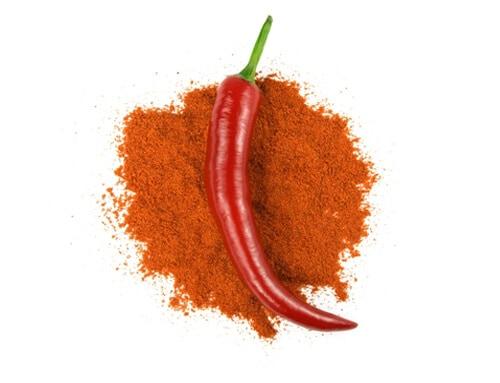 home remedy for arthritis Cayene Pepper
