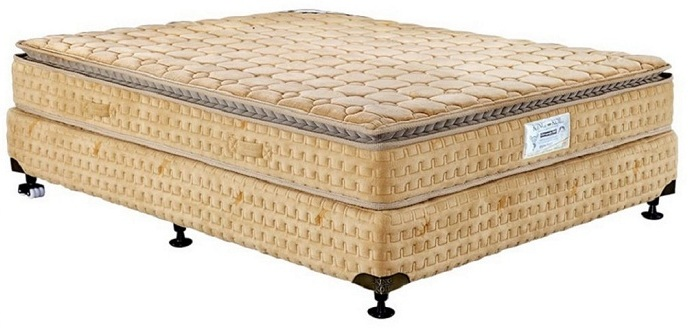 Chiropedic Bed Mattress
