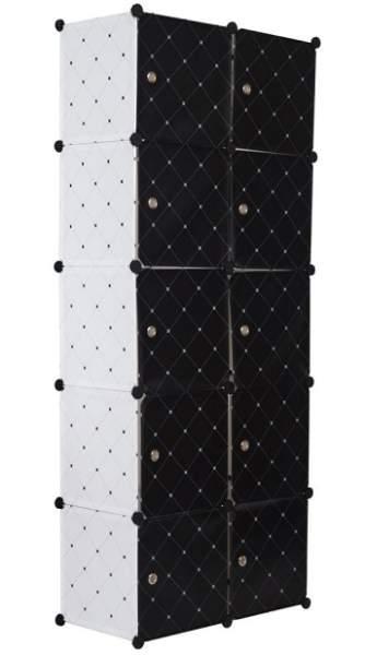 plastic wardrobe cupboard almirah