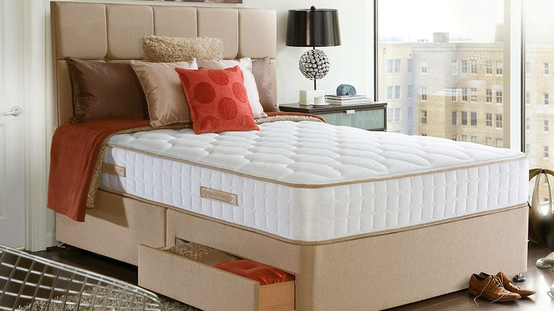 Different Types of Bed Mattress Designs