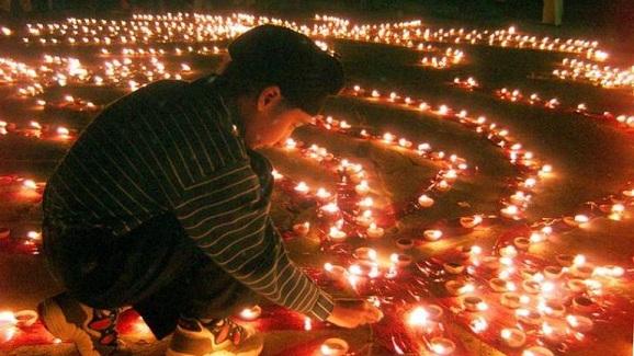 Diwali-Festivals of India