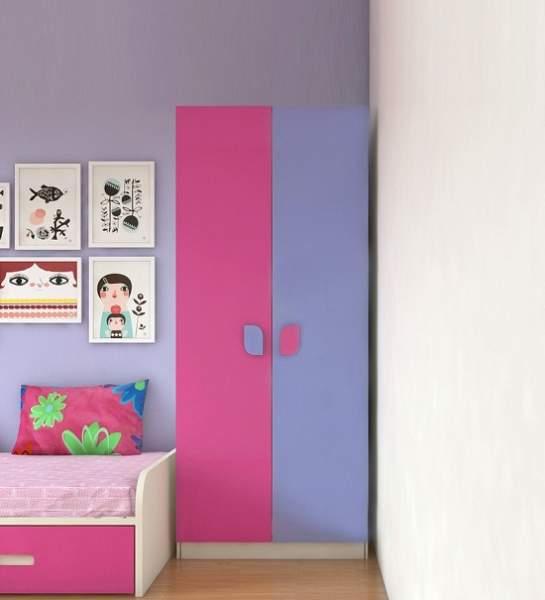 wardrobe designs for childrens room