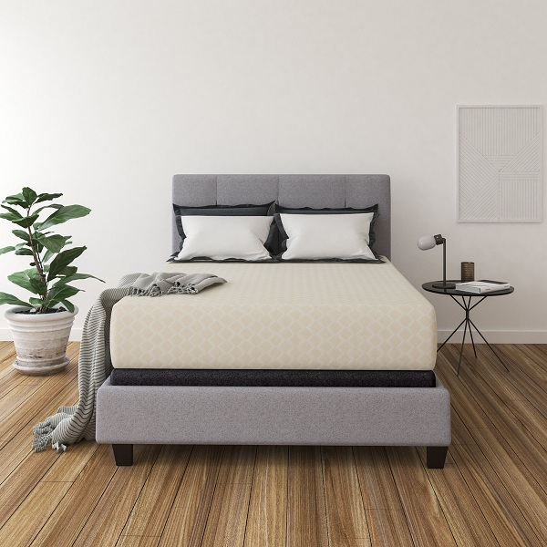 Foam Mattress Designs