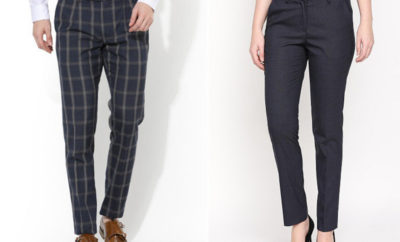 Foemal Trousers