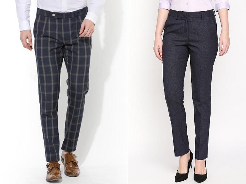 Foemal Trousers