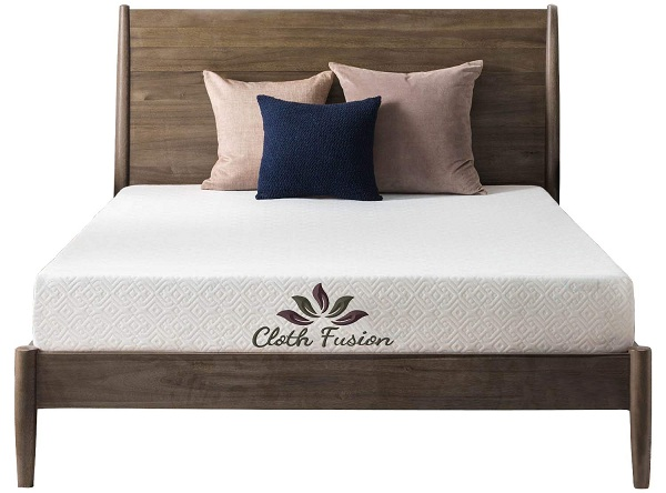 Modern Foam Mattress Designs