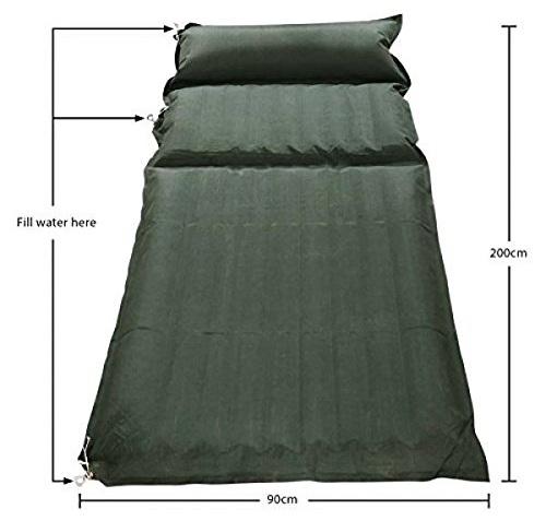 softside waterbed mattress