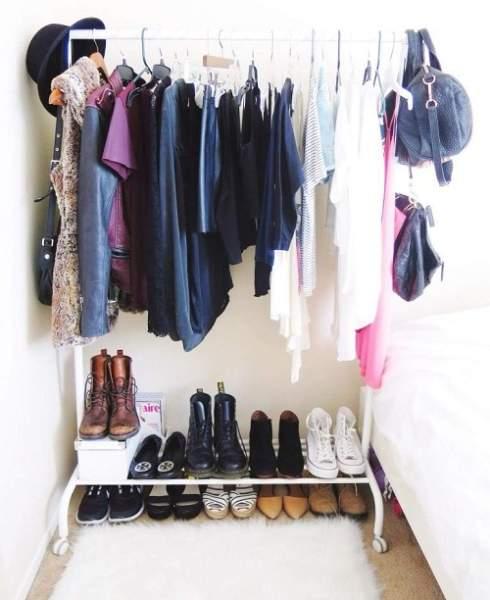 ikea wardrobe units