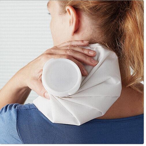 Home Remedies For Arthritis Ice bag