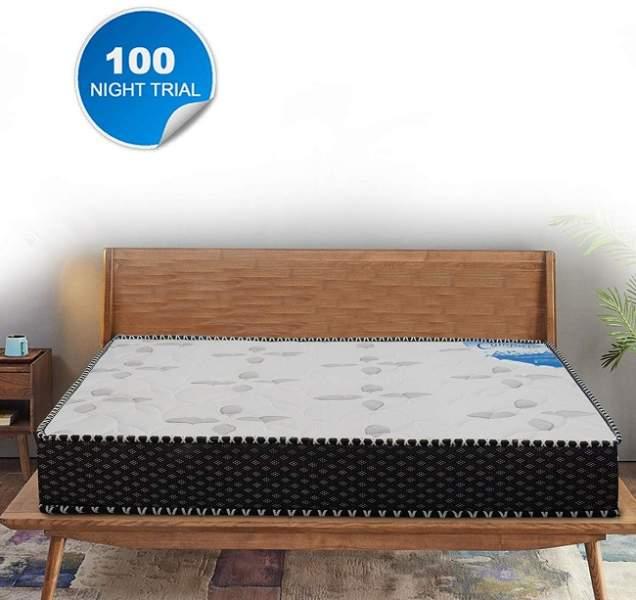 Hybrid Bed Mattress