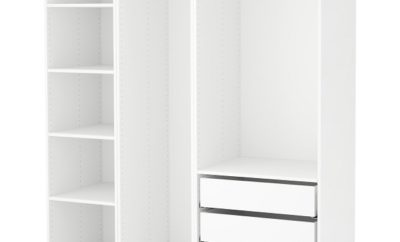 IKEA Wardrobe Designs