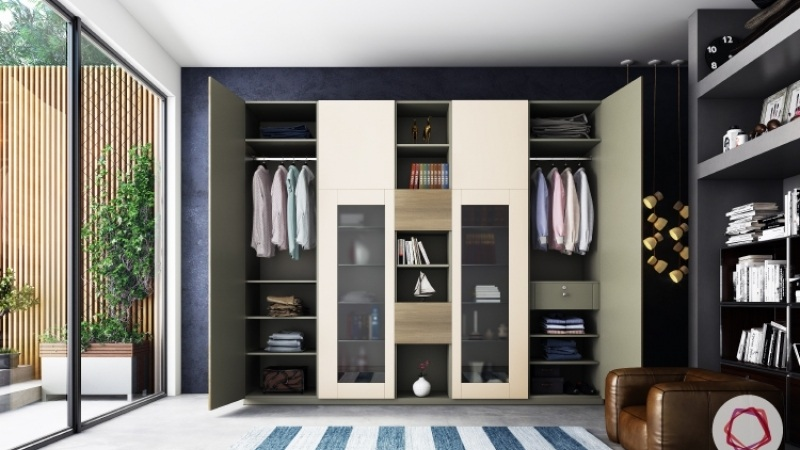 25 Latest Wardrobe Designs With Pictures In 2020
