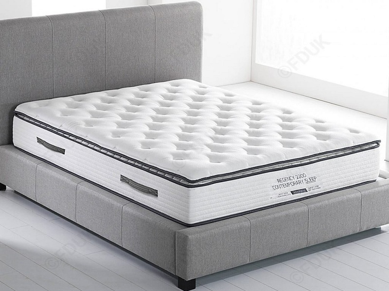 Luxury Mattress Designs