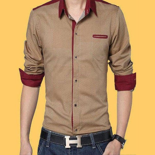 25 New And Best Designer Shirts Collection For Men And Women