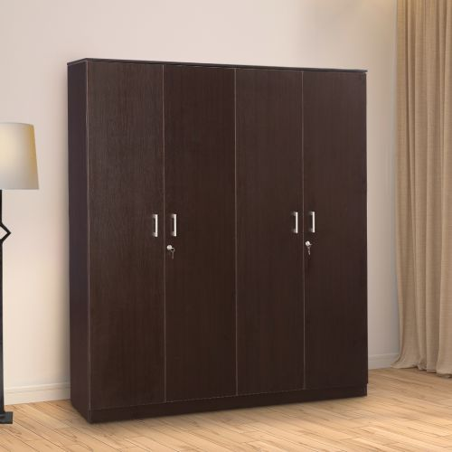 four door wardrobe designs