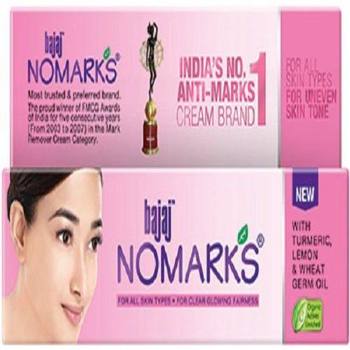 no mark acne creams