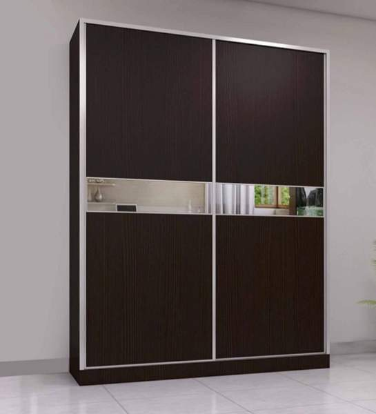 Modern Sliding Wardrobe Designs