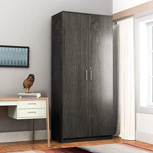 wooden furniture wardrobe design