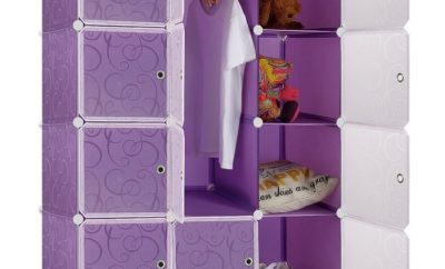 Plastic Wardrobe Designs