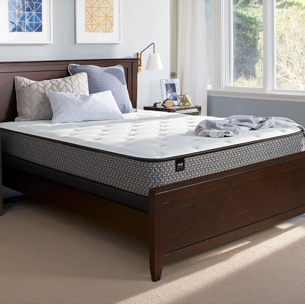 Queen Size Mattress Designs