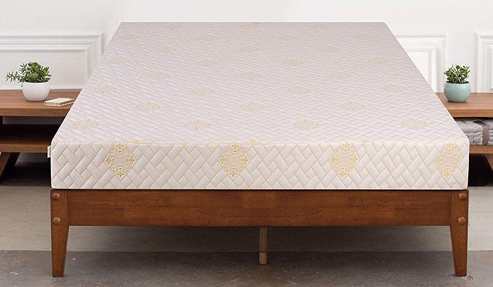 Simple Single Bed Mattress designs