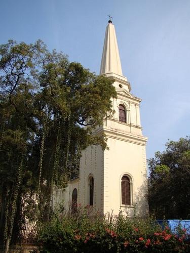 St. Mary's Church, Chennai