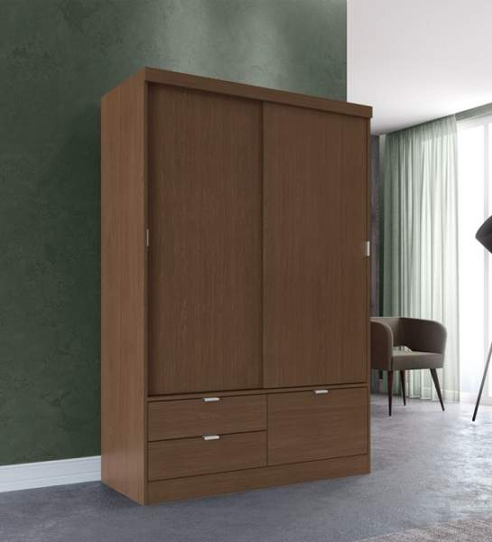 Latest Sliding Wardrobe Designs