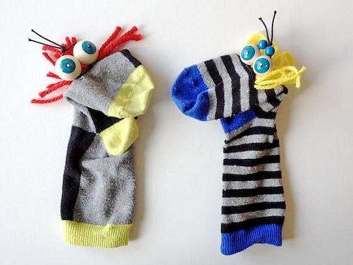 new year children's crafts