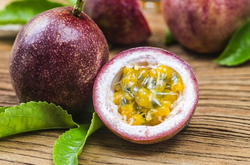 passion fruit uses