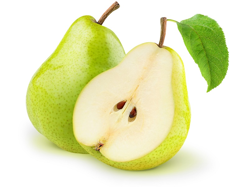 pear fruit benefits
