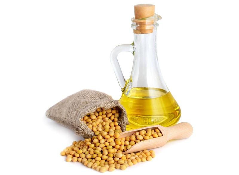 soybean oil health benefits